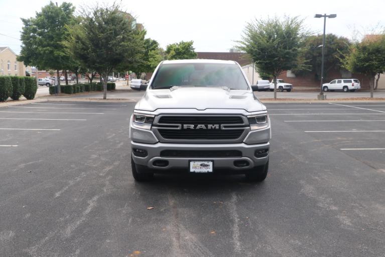 Used 2020 Ram Ram Pickup 1500 Laramie CREW CAB 4X4 W/SPT APP PKG for sale $53,950 at Auto Collection in Murfreesboro TN 37130 5