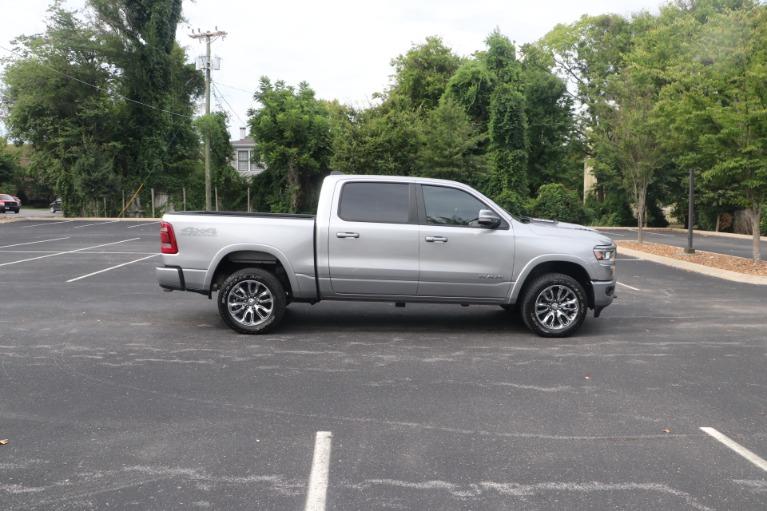 Used 2020 Ram Ram Pickup 1500 Laramie CREW CAB 4X4 W/SPT APP PKG for sale $53,950 at Auto Collection in Murfreesboro TN 37130 8