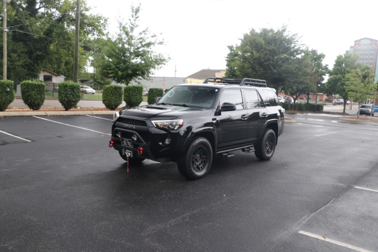 Used 2019 Toyota 4Runner TRD Pro 4X4 for sale $55,950 at Auto Collection in Murfreesboro TN 37130 2