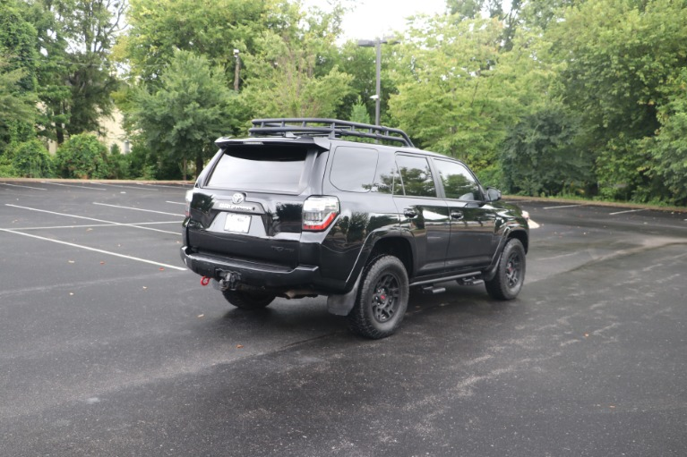 Used 2019 Toyota 4Runner TRD Pro 4X4 for sale $55,950 at Auto Collection in Murfreesboro TN 37130 3