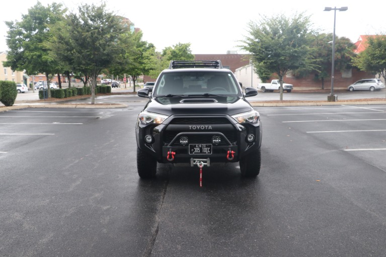 Used 2019 Toyota 4Runner TRD PRO TRD Pro 4X4 for sale $54,500 at Auto Collection in Murfreesboro TN 37130 5