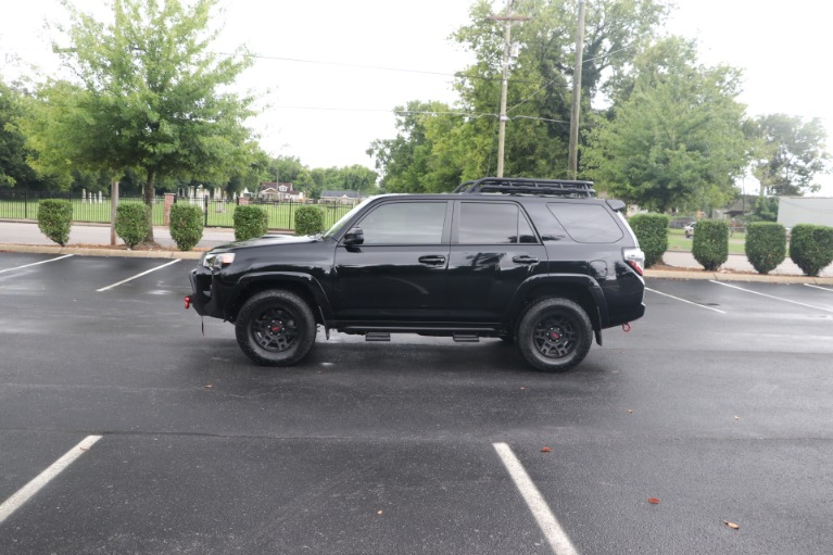 Used 2019 Toyota 4Runner TRD Pro 4X4 for sale $55,950 at Auto Collection in Murfreesboro TN 37130 7