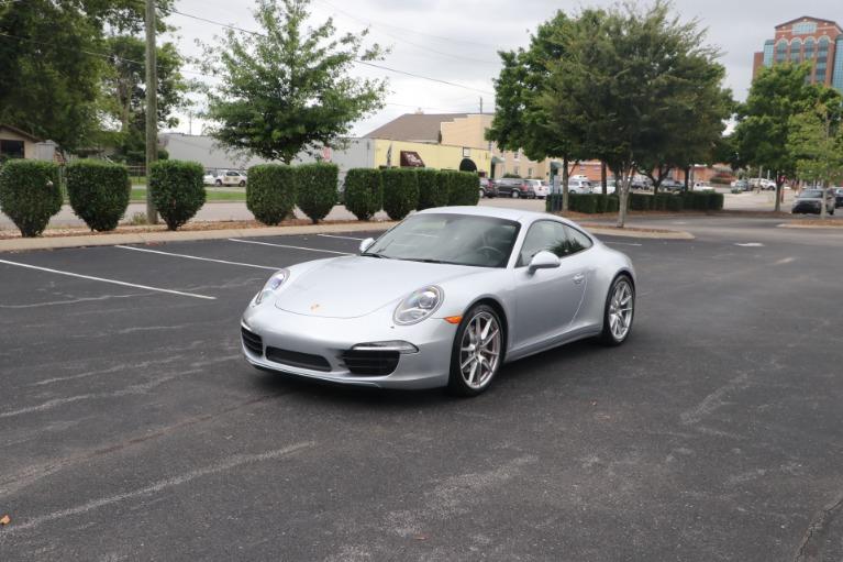 Used 2014 Porsche 911 CARRERA 4S PREMIUM PLUS SPORT CHRONO W/NAV for sale $94,500 at Auto Collection in Murfreesboro TN 37130 2