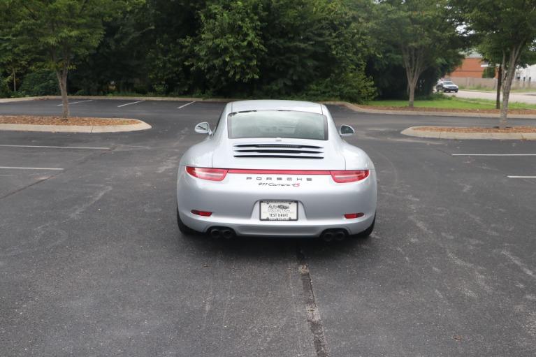 Used 2014 Porsche 911 CARRERA 4S PREMIUM PLUS SPORT CHRONO W/NAV for sale $94,500 at Auto Collection in Murfreesboro TN 37130 6