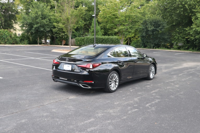 Used 2019 Lexus ES 350 Luxury FWD W/NAV for sale Sold at Auto Collection in Murfreesboro TN 37130 3