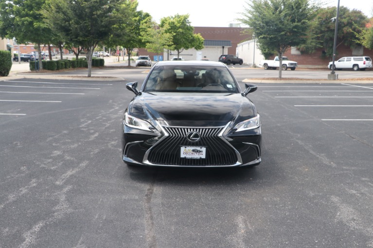 Used 2019 Lexus ES 350 Luxury FWD W/NAV for sale Sold at Auto Collection in Murfreesboro TN 37130 5
