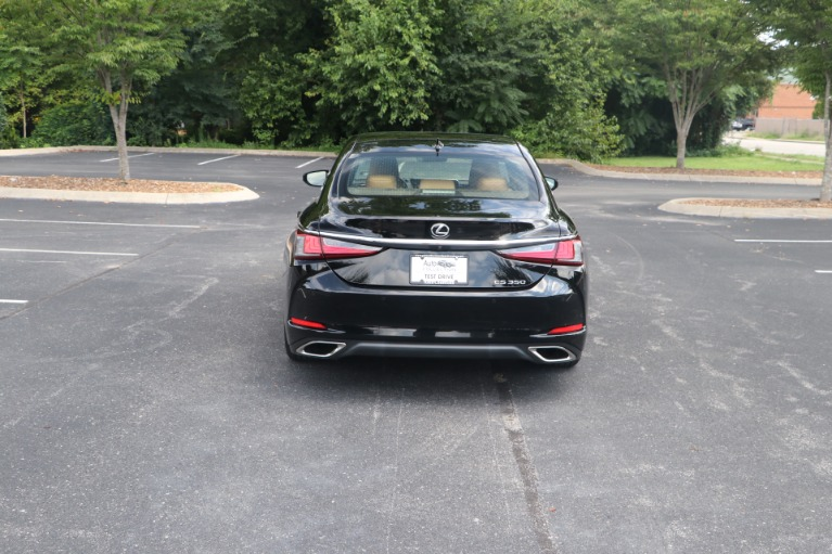 Used 2019 Lexus ES 350 Luxury FWD W/NAV for sale Sold at Auto Collection in Murfreesboro TN 37130 6