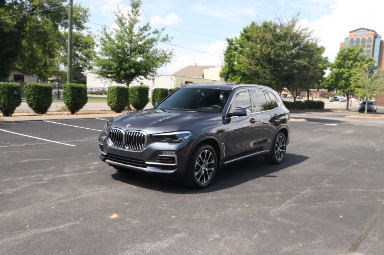 Used 2020 BMW X5 sDrive40i RWD W/Convenience Package for sale $58,950 at Auto Collection in Murfreesboro TN 37130 2
