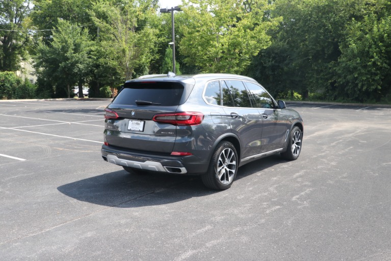 Used 2020 BMW X5 sDrive40i RWD W/Convenience Package for sale $58,950 at Auto Collection in Murfreesboro TN 37130 3