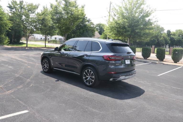 Used 2020 BMW X5 sDrive40i RWD W/Convenience Package for sale $58,950 at Auto Collection in Murfreesboro TN 37130 4
