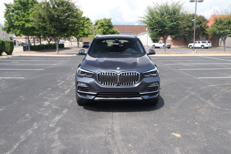 Used 2020 BMW X5 sDrive40i RWD W/Convenience Package for sale $58,950 at Auto Collection in Murfreesboro TN 37130 5