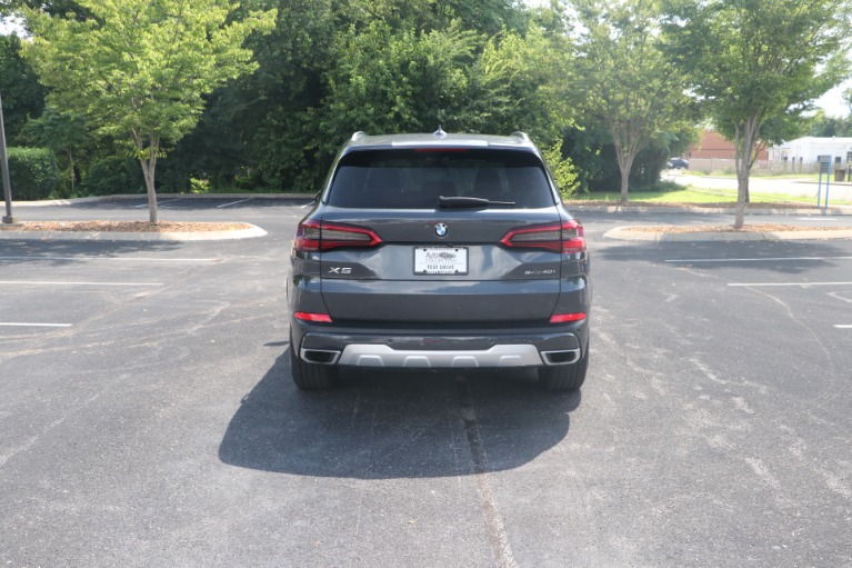 Used 2020 BMW X5 sDrive40i RWD W/Convenience Package for sale $58,950 at Auto Collection in Murfreesboro TN 37130 6