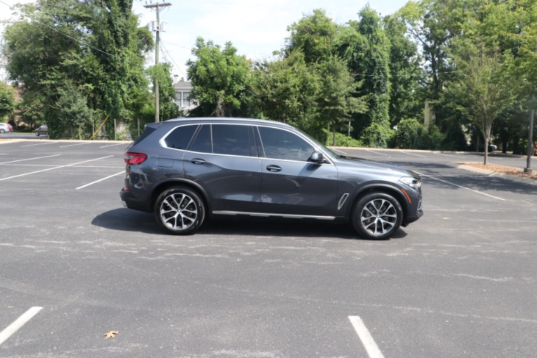 Used 2020 BMW X5 sDrive40i RWD W/Convenience Package for sale $58,950 at Auto Collection in Murfreesboro TN 37130 8