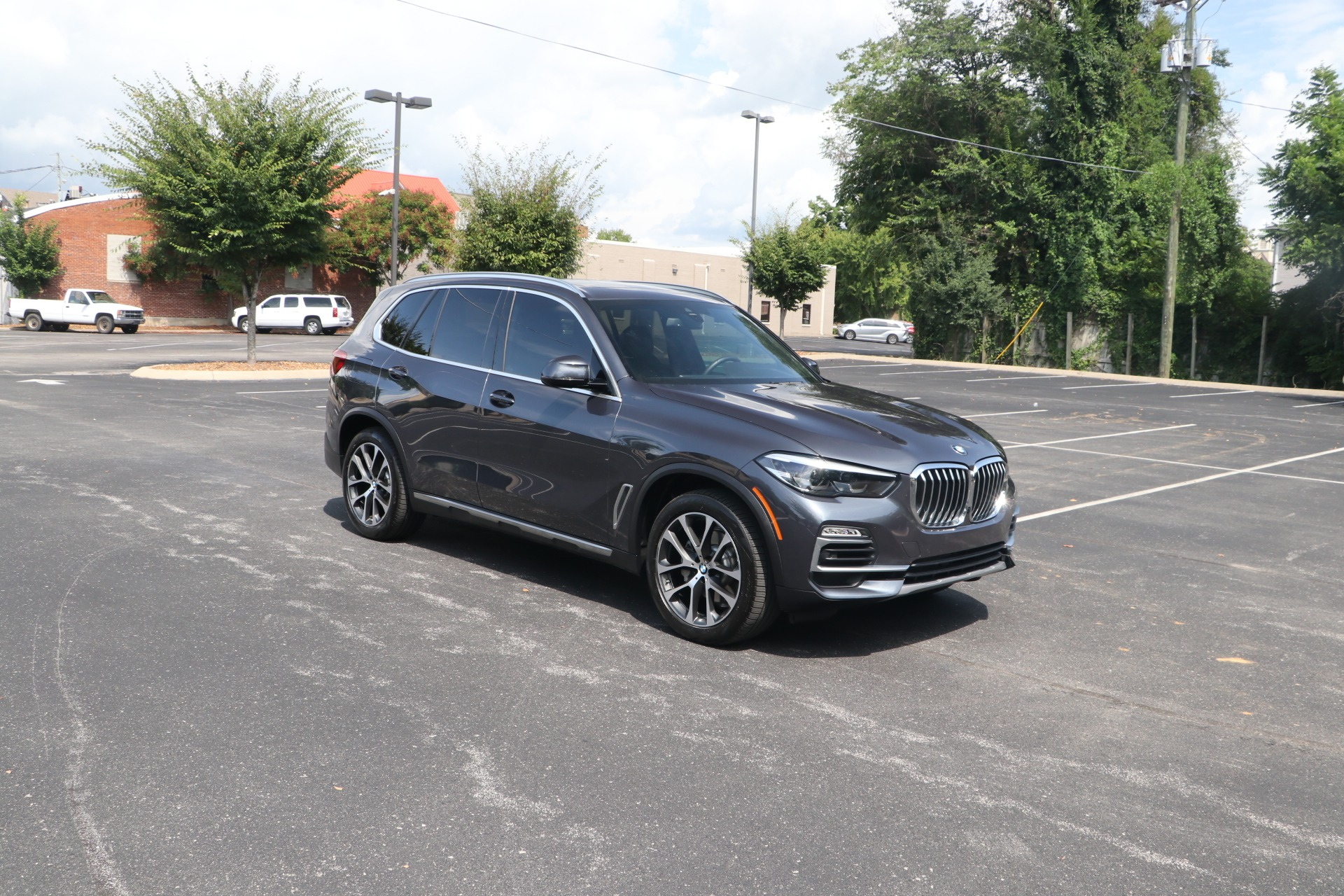 Used 2020 BMW X5 sDrive40i RWD W/Convenience Package for sale $58,950 at Auto Collection in Murfreesboro TN 37130 1
