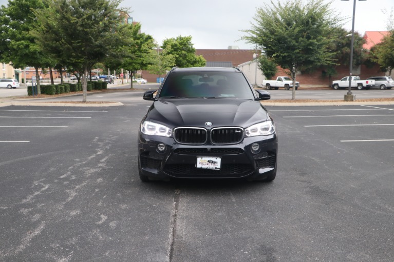 Used 2018 BMW X5 M Sports Activity Vehicle W/EXECUTIVE PKG for sale $75,950 at Auto Collection in Murfreesboro TN 37130 5