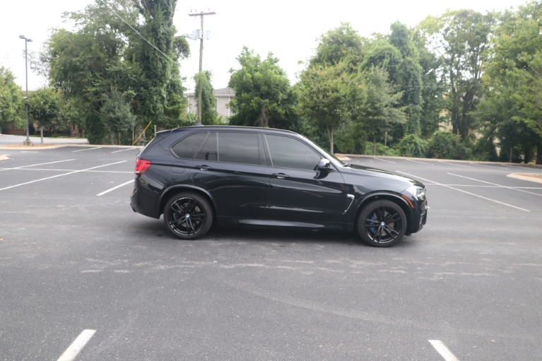 Used 2018 BMW X5 M Sports Activity Vehicle W/EXECUTIVE PKG for sale $75,950 at Auto Collection in Murfreesboro TN 37130 8