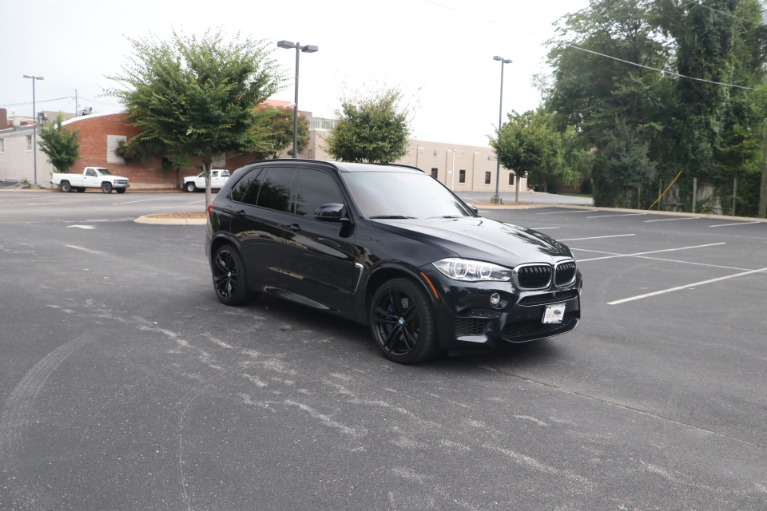 Used 2018 BMW X5 M Sports Activity Vehicle W/EXECUTIVE PKG for sale $75,950 at Auto Collection in Murfreesboro TN 37130 1