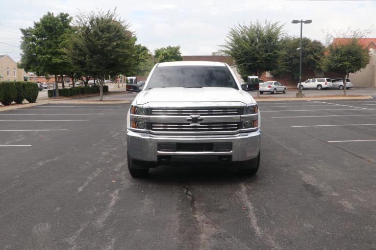 Used 2016 Chevrolet Silverado 2500HD 4WD Double Cab 144.2 Work Truck for sale $29,950 at Auto Collection in Murfreesboro TN 37130 5