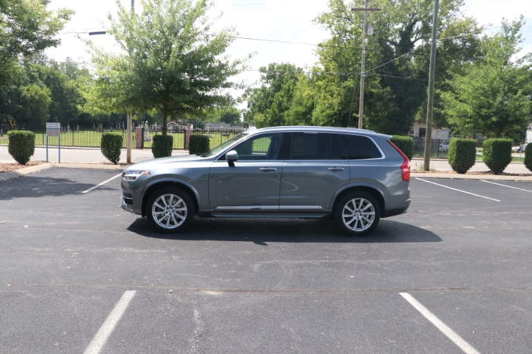 Used 2018 Volvo XC90 T6 INSCRIPTION AWD W/NAV for sale $50,900 at Auto Collection in Murfreesboro TN 37130 7