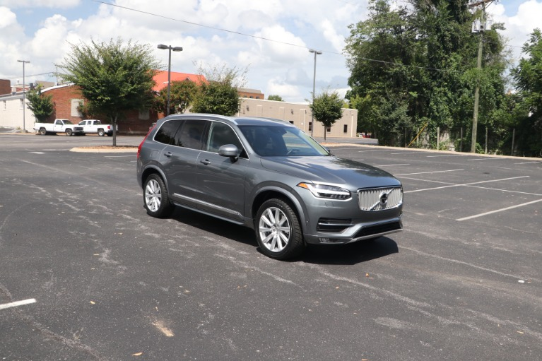 Used Used 2018 Volvo XC90 T6 INSCRIPTION AWD W/NAV for sale $49,950 at Auto Collection in Murfreesboro TN