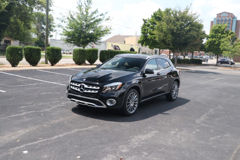 Used 2019 Mercedes-Benz GLA 250 FWD W/Panorama Roof for sale $31,500 at Auto Collection in Murfreesboro TN 37130 2