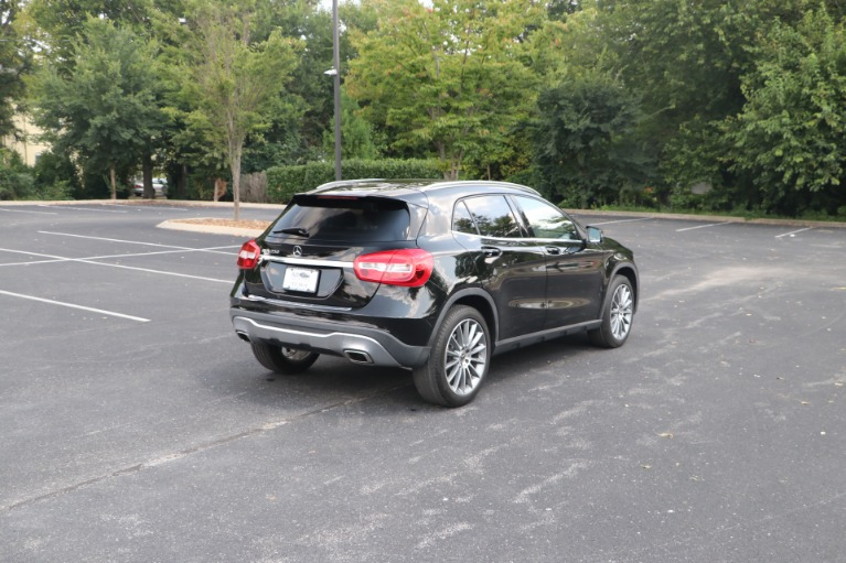 Used 2019 Mercedes-Benz GLA 250 FWD W/Panorama Roof for sale $31,500 at Auto Collection in Murfreesboro TN 37130 3