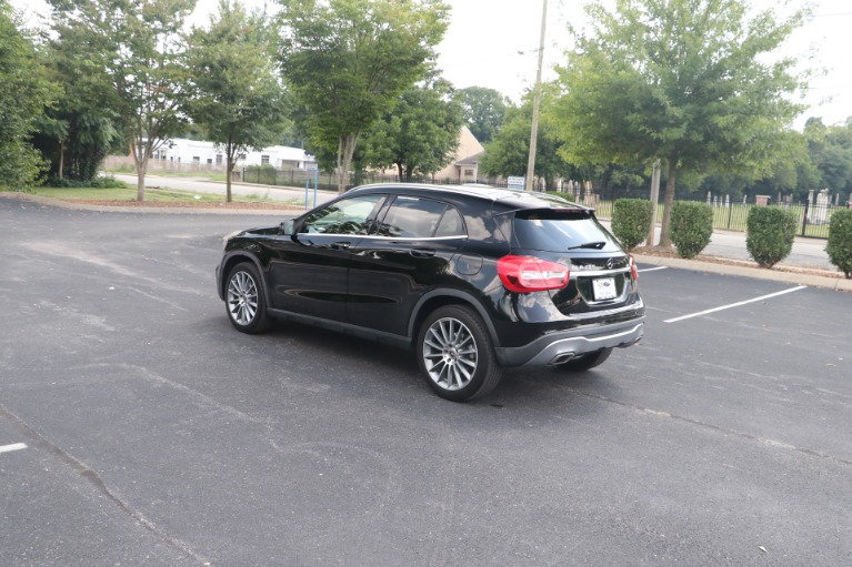 Used 2019 Mercedes-Benz GLA 250 FWD W/Panorama Roof for sale $31,500 at Auto Collection in Murfreesboro TN 37130 4
