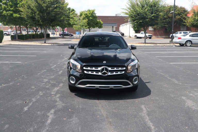 Used 2019 Mercedes-Benz GLA 250 FWD W/Panorama Roof for sale $31,500 at Auto Collection in Murfreesboro TN 37130 5