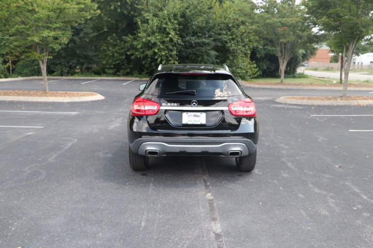 Used 2019 Mercedes-Benz GLA 250 FWD W/Panorama Roof for sale $31,500 at Auto Collection in Murfreesboro TN 37130 6
