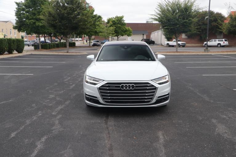 Used 2019 Audi A8 L 3.0T quattro LUXURY W/EXECUTIVE PKG for sale $67,140 at Auto Collection in Murfreesboro TN 37130 5