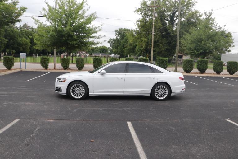 Used 2019 Audi A8 L 3.0T quattro LUXURY W/EXECUTIVE PKG for sale $67,140 at Auto Collection in Murfreesboro TN 37130 7