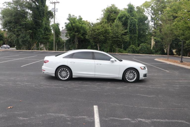 Used 2019 Audi A8 L 3.0T quattro LUXURY W/EXECUTIVE PKG for sale $67,140 at Auto Collection in Murfreesboro TN 37130 8