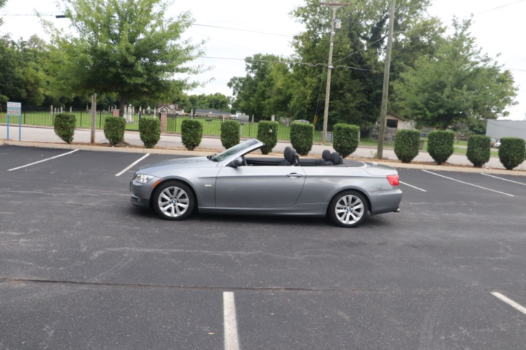 Used 2012 BMW 328i Convertible SULEV W/NAV for sale $18,950 at Auto Collection in Murfreesboro TN 37130 7