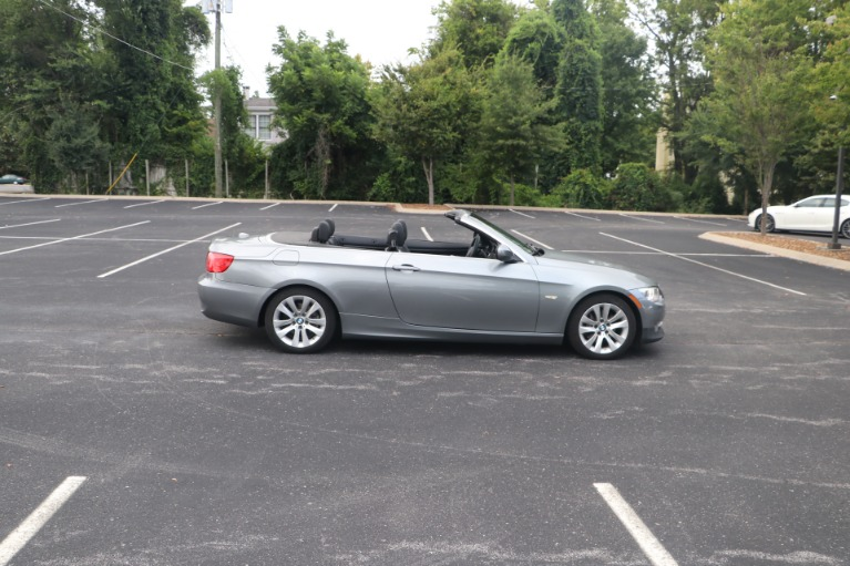 Used 2012 BMW 328i Convertible SULEV W/NAV for sale $18,950 at Auto Collection in Murfreesboro TN 37130 8