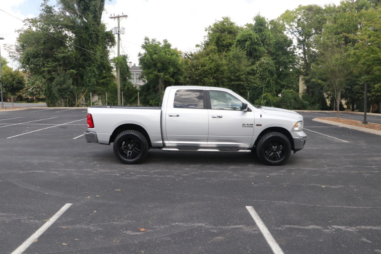 Used 2018 Ram 1500 Big Horn CREW CAB 4X4 W/NAV for sale $39,950 at Auto Collection in Murfreesboro TN 37130 8