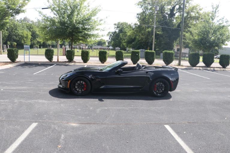 Used 2019 Chevrolet Corvette Grand Sport CONVERTIBLE W/2LT for sale $77,500 at Auto Collection in Murfreesboro TN 37130 7