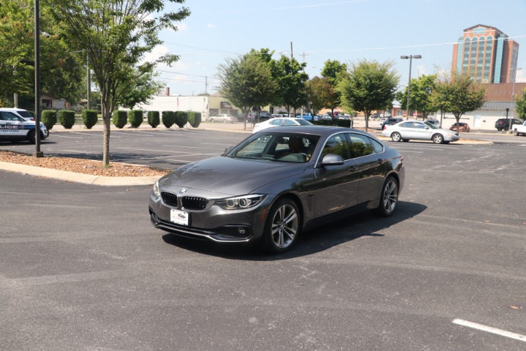 Used 2019 BMW 430i xDrive Gran Coupe W/Convenience Package for sale $37,950 at Auto Collection in Murfreesboro TN 37130 2