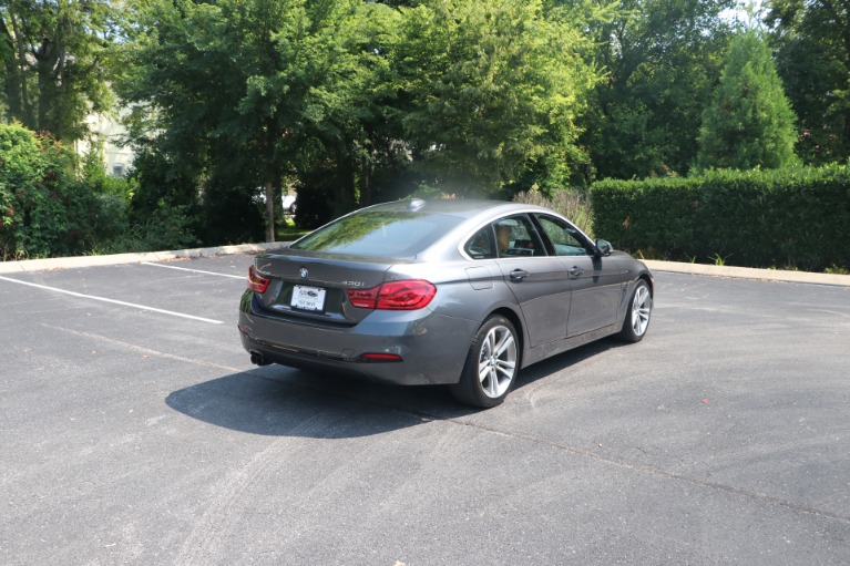 Used 2019 BMW 430i xDrive Gran Coupe W/Convenience Package for sale $37,950 at Auto Collection in Murfreesboro TN 37130 3