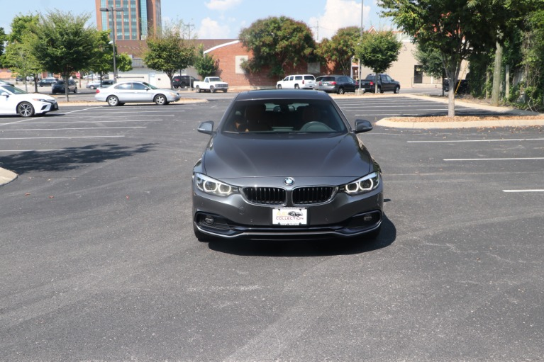 Used 2019 BMW 430i xDrive Gran Coupe W/Convenience Package for sale $37,950 at Auto Collection in Murfreesboro TN 37130 5