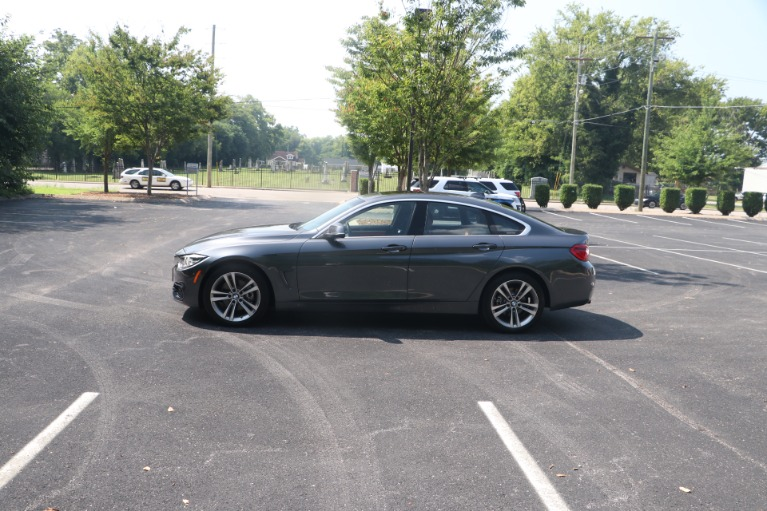 Used 2019 BMW 430i xDrive Gran Coupe W/Convenience Package for sale $37,950 at Auto Collection in Murfreesboro TN 37130 7