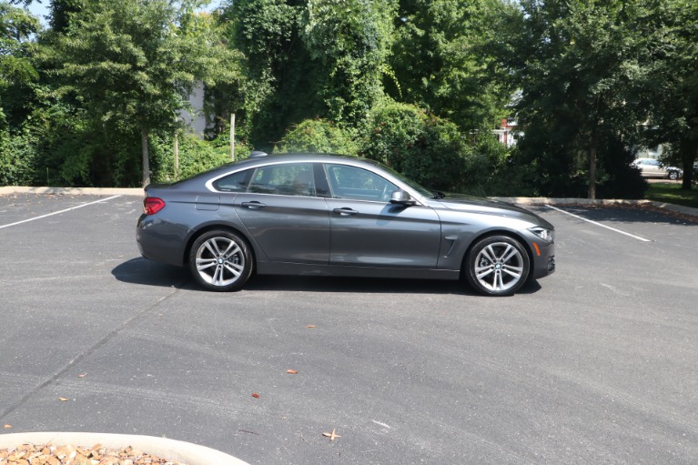 Used 2019 BMW 430i xDrive Gran Coupe W/Convenience Package for sale $37,950 at Auto Collection in Murfreesboro TN 37130 8