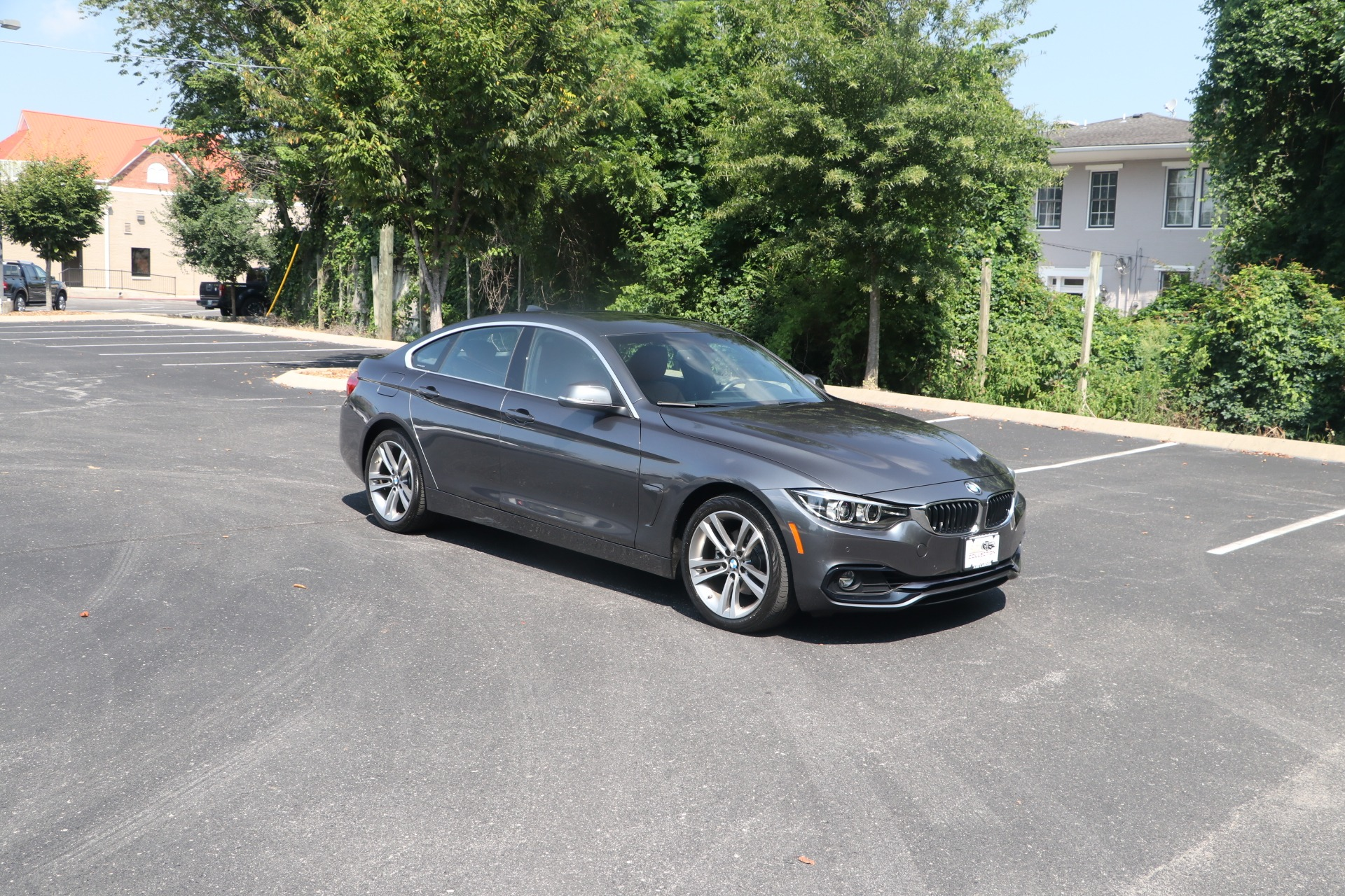 Used 2019 BMW 430i xDrive Gran Coupe W/Convenience Package for sale $37,950 at Auto Collection in Murfreesboro TN 37130 1