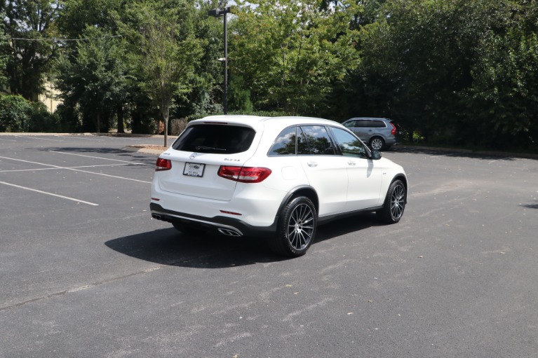 Used 2017 Mercedes-Benz GLC 43 AMG 4MATIC W/PREMIUM PACKAGE for sale $45,500 at Auto Collection in Murfreesboro TN 37130 3