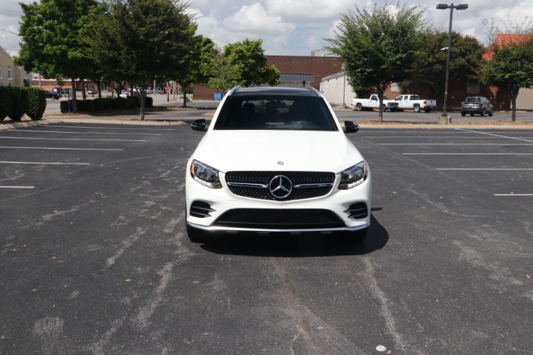 Used 2017 Mercedes-Benz GLC 43 AMG 4MATIC W/PREMIUM PACKAGE for sale $45,500 at Auto Collection in Murfreesboro TN 37130 5