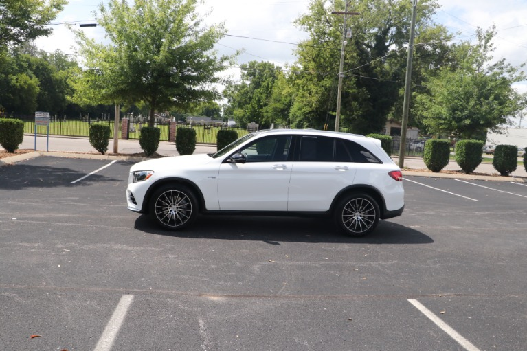 Used 2017 Mercedes-Benz GLC 43 AMG 4MATIC W/PREMIUM PACKAGE for sale $45,500 at Auto Collection in Murfreesboro TN 37130 7