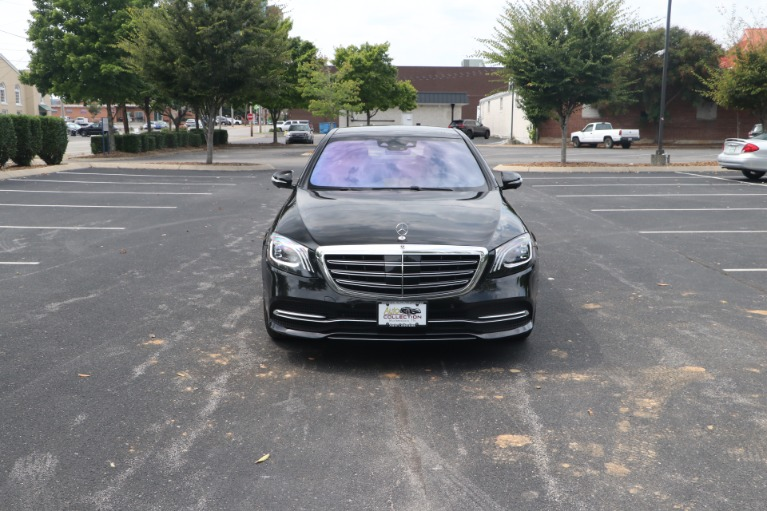 Used 2018 Mercedes-Benz S560 4MATIC W/PREMIUM PACKAGE for sale $69,950 at Auto Collection in Murfreesboro TN 37130 5