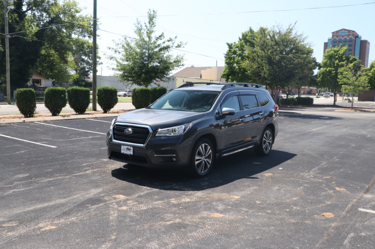 Used 2019 Subaru Ascent 2.4T Touring 7-Passenger AWD W/NAV for sale $38,950 at Auto Collection in Murfreesboro TN 37130 2