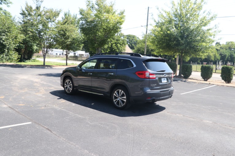 Used 2019 Subaru Ascent 2.4T Touring 7-Passenger AWD W/NAV for sale $38,950 at Auto Collection in Murfreesboro TN 37130 4