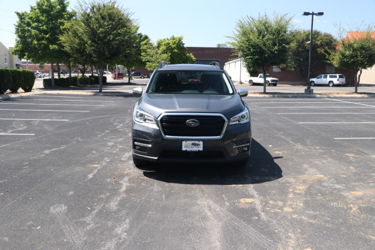 Used 2019 Subaru Ascent 2.4T Touring 7-Passenger AWD W/NAV for sale $38,950 at Auto Collection in Murfreesboro TN 37130 5