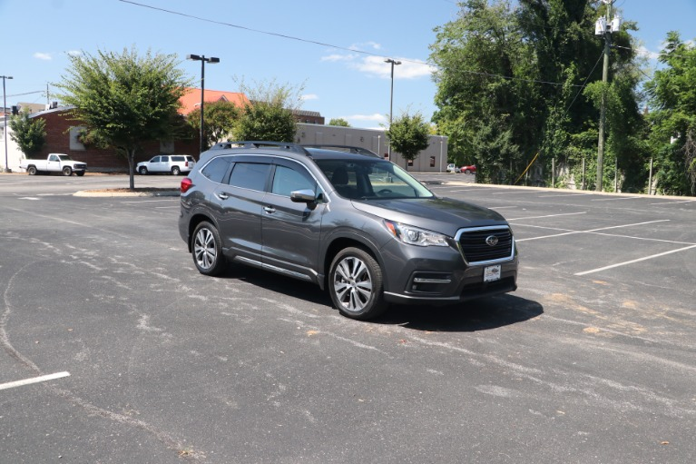 Used 2019 Subaru Ascent 2.4T Touring 7-Passenger AWD W/NAV for sale $38,950 at Auto Collection in Murfreesboro TN 37130 1